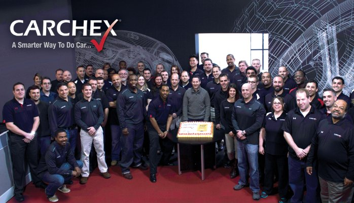CARCHEX customer service reps are part of why the company stands out.