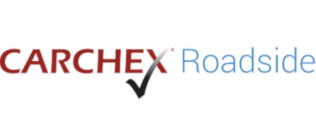 "CARCHEX ""Roadside"" logo"